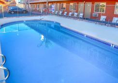 ホテル ギャラクシー - ラスベガス - プール