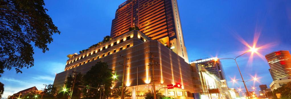 パトゥムワン プリンセス ホテル - バンコク - 建物
