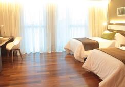 Yrigoyen 111 Hotel - コルドバ - 寝室