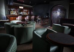 Hotel San Marcos - クリアカン - バー