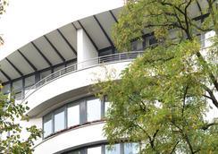 Elegant Apartotel - ベルリン - 建物