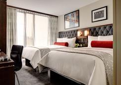 アーチャー ホテル ニューヨーク - ニューヨーク - 寝室