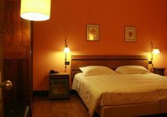 ルレ 6 ヴィア トルミノ - ローマ - 寝室