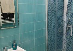トップ フロア - ナポリ - 浴室
