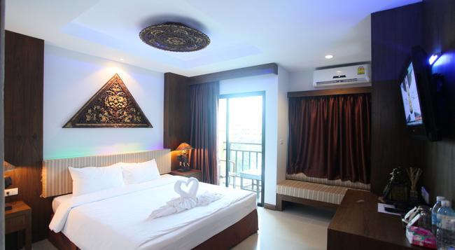 Phuket Abc Groups - パトン - 寝室