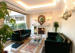 トリルッサ パレス ホテル コングレス & スパ - ローマ - ロビー