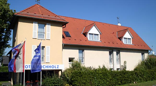 Buchholz - ベルリン - 建物