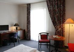 Buchholz - ベルリン - 寝室
