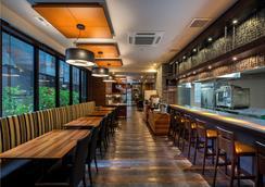 アパホテル〈新宿御苑前〉 - 東京 - レストラン