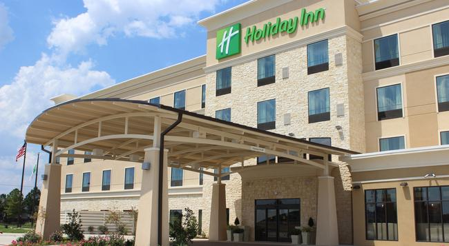 Holiday Inn Texarkana Arkansas Conv Ctr - Texarkana - 建物