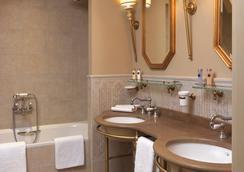 ヴィレ スラーノ - フィレンツェ - 浴室
