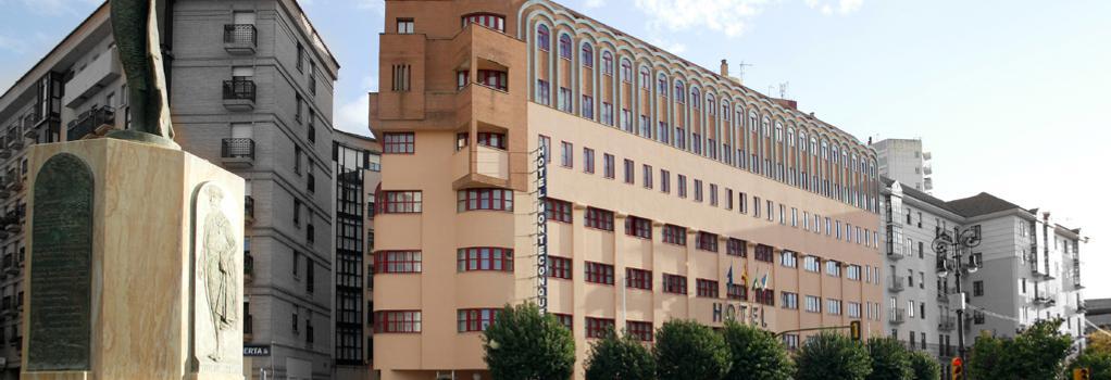 Senator Huelva - ウエルヴァ - 建物