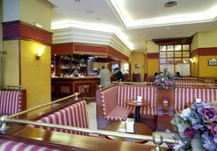 ホテル モンテ プエルタティエラ - カディス - レストラン