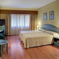 モンテ カーメロ Guestroom