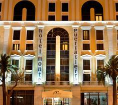 ホテル モンテ プエルタティエラ