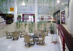 Hotel Monte Conquero - ウエルヴァ - ロビー