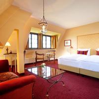 ロマンティック ホテル アウフ デア ヴァルトブルク Featured Image