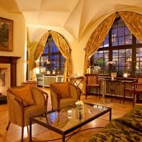 ロマンティック ホテル アウフ デア ヴァルトブルク Executive Lounge