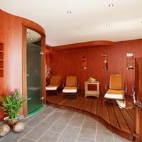 ロマンティック ホテル アウフ デア ヴァルトブルク Treatment Room