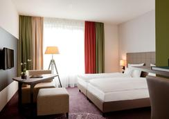 シュタイゲンベルガー パークホテル ブラウンシュヴァイク - ブラウンシュバイク - 寝室