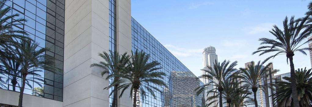 ザ LA ホテル ダウンタウン - ロサンゼルス - 建物