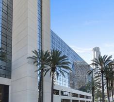 ザ LA ホテル ダウンタウン