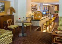 ホテル オックスフォード - ローマ - ロビー