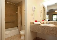 モントレー オーシャンサイド イン - モントレー - 浴室