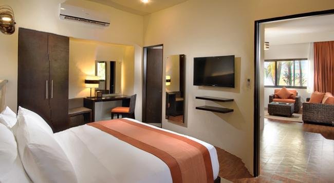 サウス パームス リゾート パングラオ - Panglao - 寝室