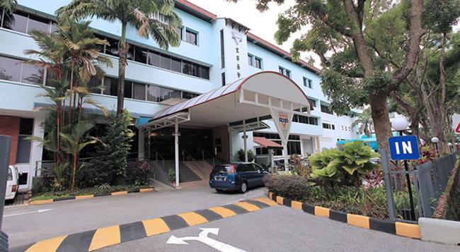 ザ メトロポリタン Y - シンガポール - 建物