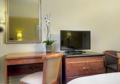 ザ モナーク ホテル - サンフランシスコ - 寝室