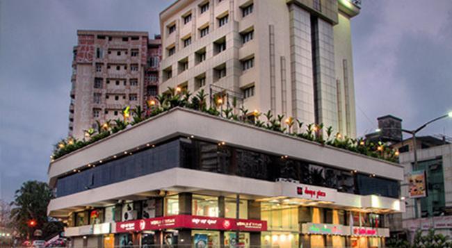 Hotel Deepa Comforts - Mangalore - 建物