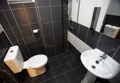 DWJ Hotel - Ipoh - 浴室