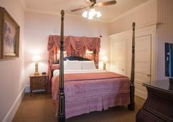 ホテル マジェスティック - サンフランシスコ - 寝室