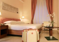 クロスティ ホテル & レジデンス - ローマ - 浴室