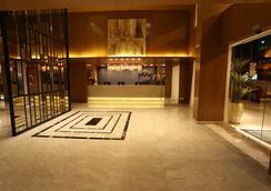 ロイヤル リージェンシー パレス ホテル - リオデジャネイロ - ロビー