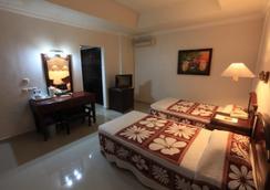 バリ サマー ホテル - クタ - 寝室