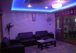 Hotel Slv Grand - Tirupati - ラウンジ