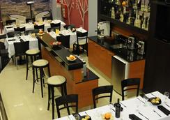 Hotel Osam - ブエノスアイレス - レストラン