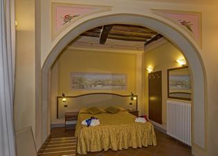 Bed & Breakfast Dimora dei Guelfi