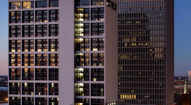 クラウン プラザ アトランタ ミッドタウン - アトランタ - 建物