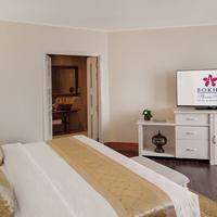 ソカ プノン ペン ホテル Guestroom