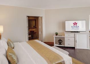 ソカ プノン ペン ホテル
