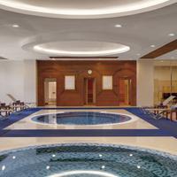 ソカ プノン ペン ホテル Treatment Room
