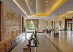 ソカ プノン ペン ホテル - Phnom Penh - ロビー