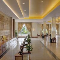 ソカ プノン ペン ホテル Hotel Interior