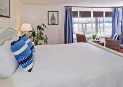 ニューポート ビーチ ホテル - ニューポート・ビーチ - 寝室