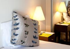 ウェストミンスター ホテル&スパ - ニース - 寝室