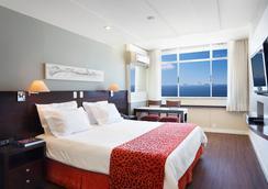 ソル イパネマ ホテル - リオデジャネイロ - 寝室