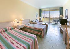 IFA ブエナベントゥーラ ホテル - San Bartolome de Tirajana - 寝室